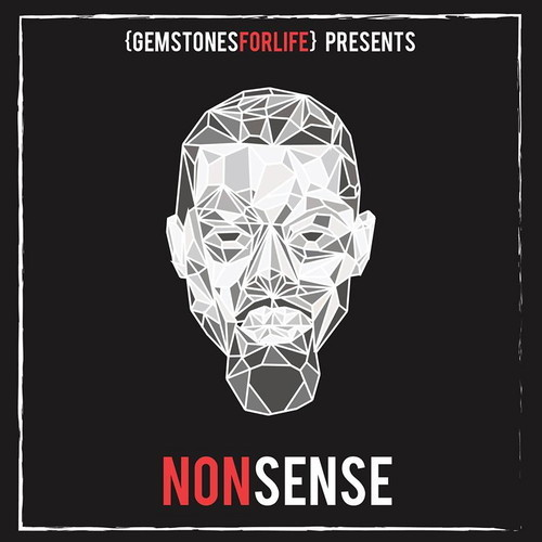 Gemstones - Nonsense promo single cover