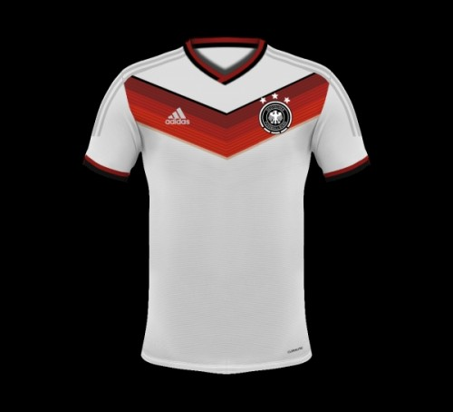 13efcd0bfe2 adidas Germany Home Jersey Archives - Pursuit Of Dopeness